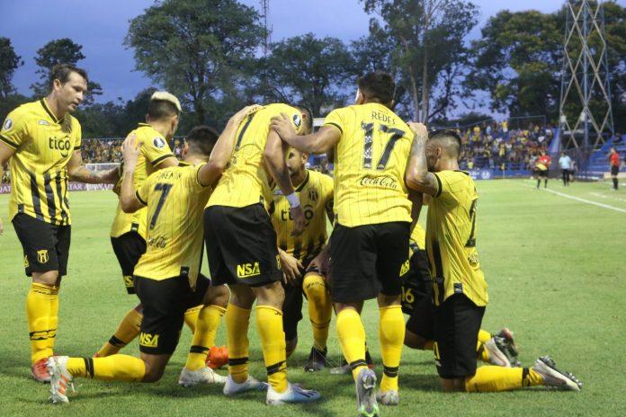 Foto: La Nación Paraguay.